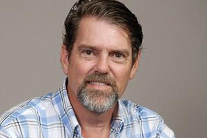 Profile image of Greg Smith