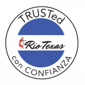 Rio Texas TRUSTed con CONFIANZ