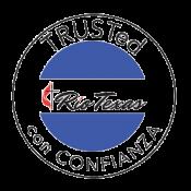 Rio Texas TRUSTed con CONFIANZ