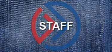 Student Ministries Staff