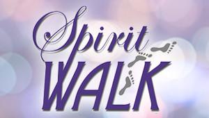 SpiritWalk Classes