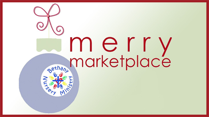 Merry Marketplace (& Vendor Info)