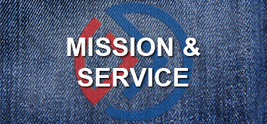 Missions & Service