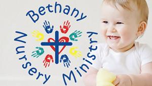 Bethany Nursery Ministry