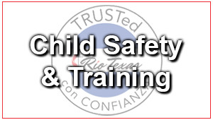 Child Safety & Training