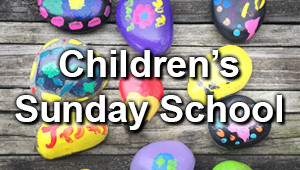 Children's Sunday School Classes