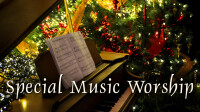 Special Christmas Music 2018