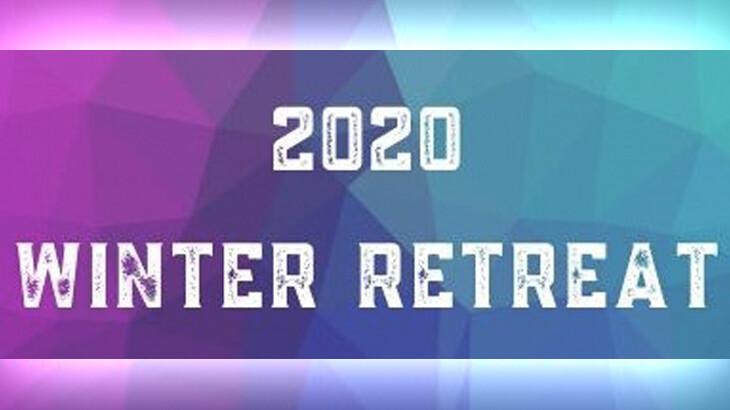 Youth Winter Retreat 2020