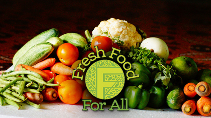 Fresh Food for All