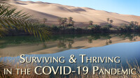 Surviving and Thriving in the COVID-19 Pandemic