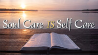 Soul Care IS Self Care