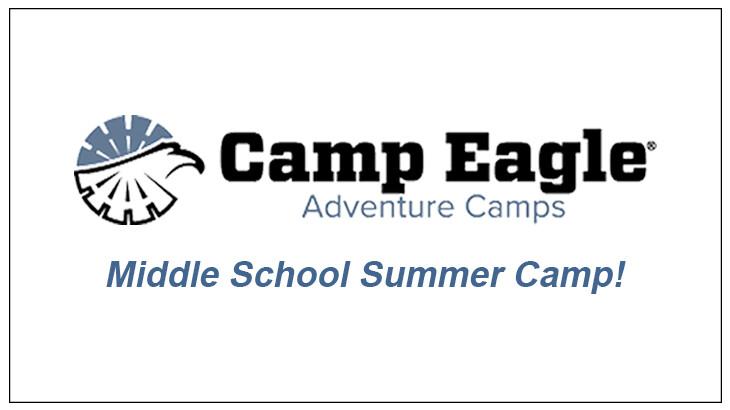 Camp Eagle (Middle School)