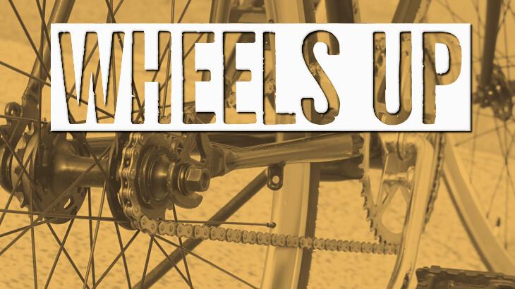 Wheels Up!