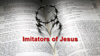 Imitators of Jesus