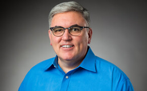 Welcome Rev. Don McAvoy